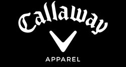 Black and White Logo of Callaway